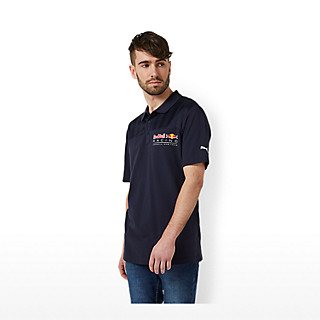 Stripe Polo (RBR19035): Red Bull Racing stripe-polo (image/jpeg)