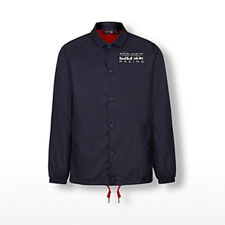 Coach Jacket (RBR19071): Red Bull Racing coach-jacket (image/jpeg)