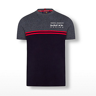 Marque T-Shirt (RBR19075): Red Bull Racing marque-t-shirt (image/jpeg)