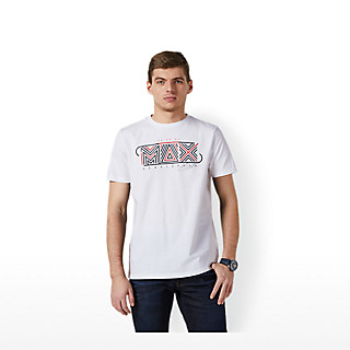 Max Verstappen Driver T-Shirt (RBR19081): Red Bull Racing max-verstappen-driver-t-shirt (image/jpeg)