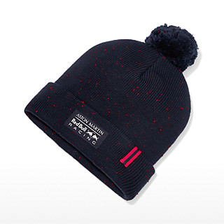 Marque Bommelbeanie (RBR19098): Red Bull Racing marque-bommelbeanie (image/jpeg)
