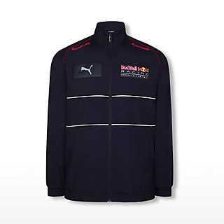 Delta Jacket (RBR19106): Red Bull Racing delta-jacket (image/jpeg)