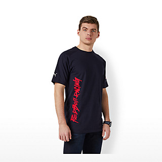 Delta Race T-Shirt (RBR19109): Red Bull Racing delta-race-t-shirt (image/jpeg)