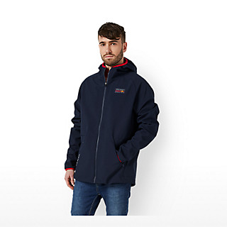 Marque Softshell Jacket (RBR19115): Red Bull Racing marque-softshell-jacket (image/jpeg)
