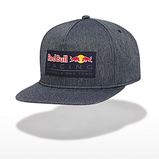Race Flat Cap (RBR19143): Red Bull Racing race-flat-cap (image/jpeg)