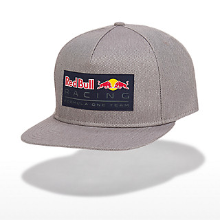 Race Flat Cap (RBR19144): Red Bull Racing race-flat-cap (image/jpeg)