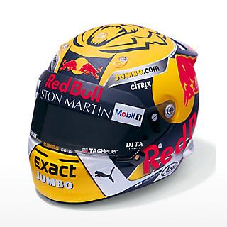 Minimax Max Verstappen Austrian GP Minihelm 1:5 (RBR19159): Red Bull Racing minimax-max-verstappen-austrian-gp-minihelm-1-5 (image/jpeg)