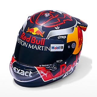 Minimax Max Verstappen Season Minihelm 1:8 (RBR19165): Red Bull Racing minimax-max-verstappen-season-minihelm-1-8 (image/jpeg)