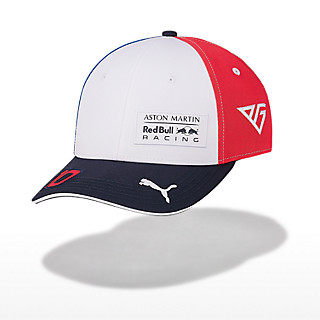 Pierre Gasly French GP Cap (RBR19167): Red Bull Racing pierre-gasly-french-gp-cap (image/jpeg)