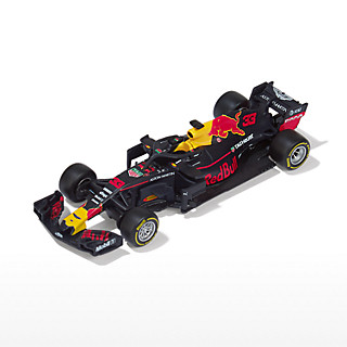 Bburago Max Verstappen RB14 1:43 (RBR19173): Red Bull Racing bburago-max-verstappen-rb14-1-43 (image/jpeg)
