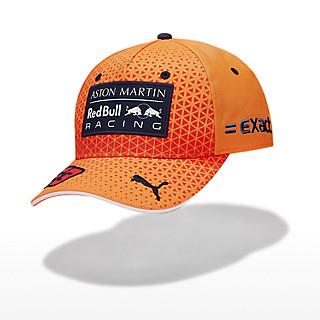 Max Verstappen Spa Cap (RBR19178): Red Bull Racing max-verstappen-spa-cap (image/jpeg)