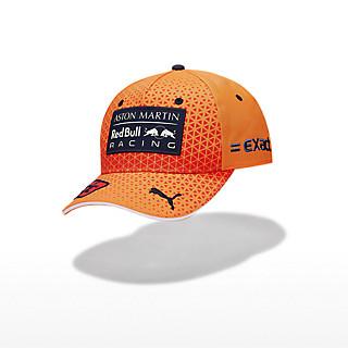 Max Verstappen Spa Cap (RBR19179): Red Bull Racing max-verstappen-spa-cap (image/jpeg)