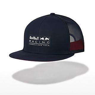Grade Flat Cap (RBR19188): Red Bull Racing grade-flat-cap (image/jpeg)