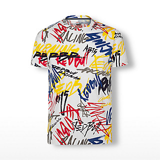 Graffiti T-Shirt (RBR19191): Red Bull Racing graffiti-t-shirt (image/jpeg)