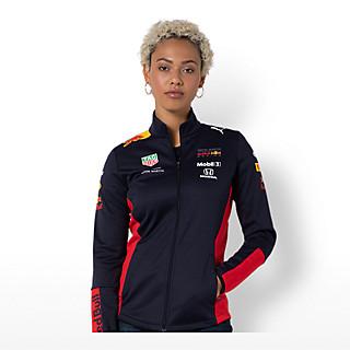 Official Teamline Softshelljacke (RBR20009): Red Bull Racing official-teamline-softshelljacke (image/jpeg)