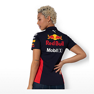 Official Teamline Polo (RBR20010): Red Bull Racing official-teamline-polo (image/jpeg)