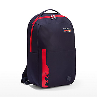 Official Teamline Rucksack (RBR20027): Red Bull Racing official-teamline-rucksack (image/jpeg)