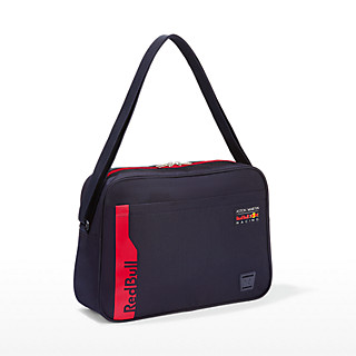 Official Teamline Shoulder Bag (RBR20028): Red Bull Racing official-teamline-shoulder-bag (image/jpeg)