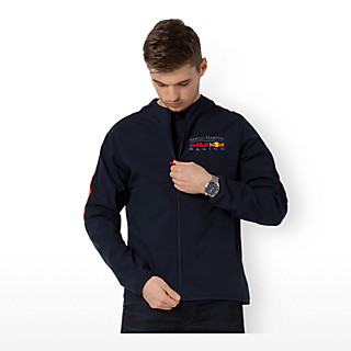 Redline Softshell Jacket (RBR20032): Red Bull Racing redline-softshell-jacket (image/jpeg)