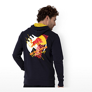 Dynamic Hoodie (RBR20033): Red Bull Racing dynamic-hoodie (image/jpeg)