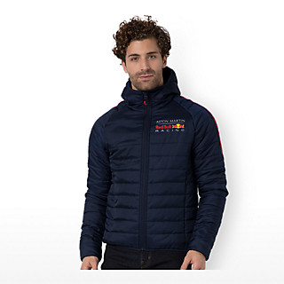 Redline Padded Jacket (RBR20034): Red Bull Racing redline-padded-jacket (image/jpeg)