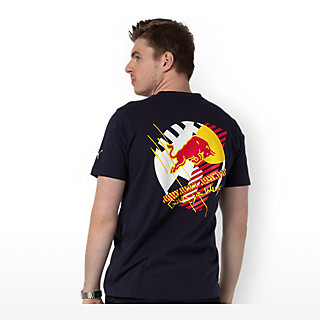 Dynamic T-Shirt (RBR20037): Red Bull Racing dynamic-t-shirt (image/jpeg)