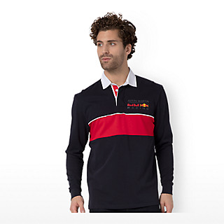 Redline Langarm Polo Shirt (RBR20041): Red Bull Racing redline-langarm-polo-shirt (image/jpeg)