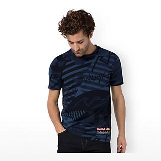 Chevron T-Shirt (RBR20042): Red Bull Racing chevron-t-shirt (image/jpeg)