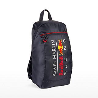 Redline Foldable Backpack (RBR20070): Red Bull Racing redline-foldable-backpack (image/jpeg)
