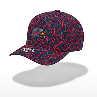 Austrian GP Cap (RBR20072): Red Bull Racing austrian-gp-cap (image/jpeg)