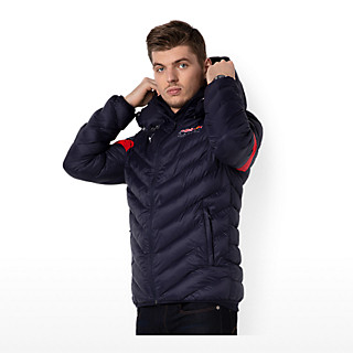 Aero Packable Down Jacket (RBR20097): Red Bull Racing aero-packable-down-jacket (image/jpeg)