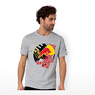 Dynamic T-Shirt (RBR20103): Red Bull Racing dynamic-t-shirt (image/jpeg)
