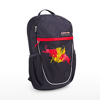 Aero Backpack (RBR20111): Red Bull Racing aero-backpack (image/jpeg)