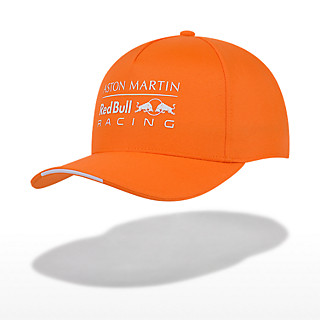 Orange Classic Cap (RBR20122): Red Bull Racing orange-classic-cap (image/jpeg)