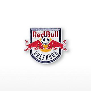 Logo Aufnäher (RBS11025): FC Red Bull Salzburg logo-aufnaeher (image/jpeg)
