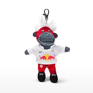 Bullidibumm Keyring (RBS14038): FC Red Bull Salzburg bullidibumm-keyring (image/jpeg)