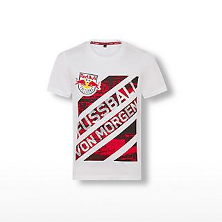 Fussball von Morgen T-Shirt (RBS19050): FC Red Bull Salzburg fussball-von-morgen-t-shirt (image/jpeg)
