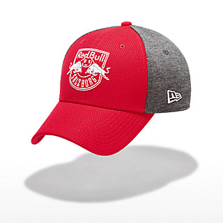 New Era 9Forty Block Cap (RBS19059): FC Red Bull Salzburg new-era-9forty-block-cap (image/jpeg)