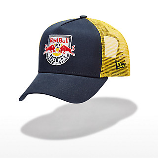 New Era 9Forty Journey Trucker Cap (RBS19061): FC Red Bull Salzburg new-era-9forty-journey-trucker-cap (image/jpeg)