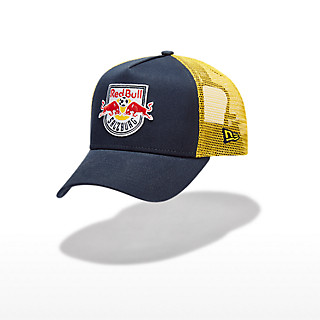New Era 9Forty Journey Trucker Cap (RBS19062): FC Red Bull Salzburg new-era-9forty-journey-trucker-cap (image/jpeg)