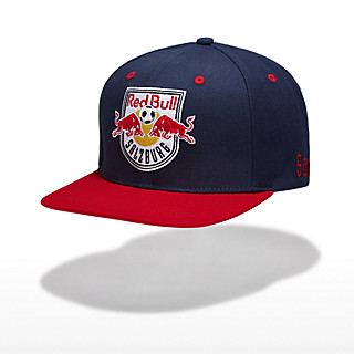 RBS Median Flat Cap (RBS19064): FC Red Bull Salzburg rbs-median-flat-cap (image/jpeg)