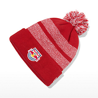 New Era Cheer Beanie (RBS19069): FC Red Bull Salzburg new-era-cheer-beanie (image/jpeg)