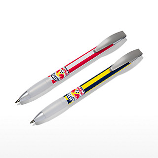 RBS Vertical Pen Set of 2 (RBS19088): FC Red Bull Salzburg rbs-vertical-pen-set-of-2 (image/jpeg)