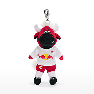 Bullidibum Plüsh Keyring (RBS19098): FC Red Bull Salzburg bullidibum-pluesh-keyring (image/jpeg)