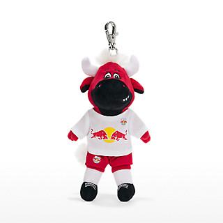 Bullidibumm Maskottchen Schlüsselanhänger (RBS19098): FC Red Bull Salzburg bullidibumm-maskottchen-schluesselanhaenger (image/jpeg)