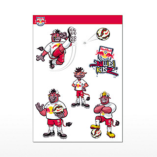 RBS Bullidibumm Sticker Set (RBS19104): FC Red Bull Salzburg rbs-bullidibumm-sticker-set (image/jpeg)