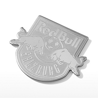 RBS Silber Wappen Magnet (RBS19106): FC Red Bull Salzburg rbs-silber-wappen-magnet (image/jpeg)