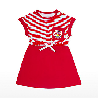 RBS Baby Stripe Dress (RBS19125): FC Red Bull Salzburg rbs-baby-stripe-dress (image/jpeg)