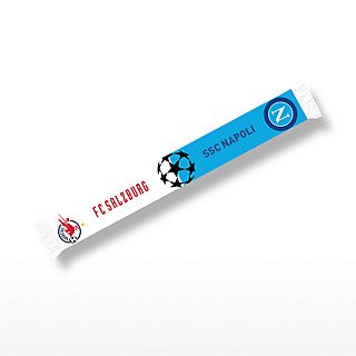 RBS Champions League Napoli Scarf (RBS19181): FC Red Bull Salzburg rbs-champions-league-napoli-scarf (image/jpeg)