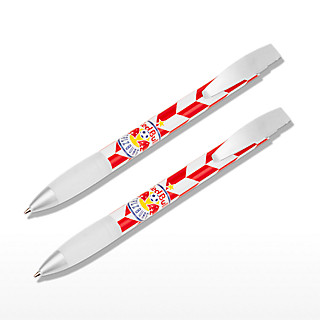 RBS Crest Star Pen Set (RBS20091): FC Red Bull Salzburg rbs-crest-star-pen-set (image/jpeg)